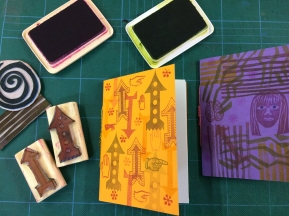 Simple-Bookbinding-w-stamps