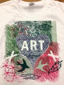 t-shirt-art-textures