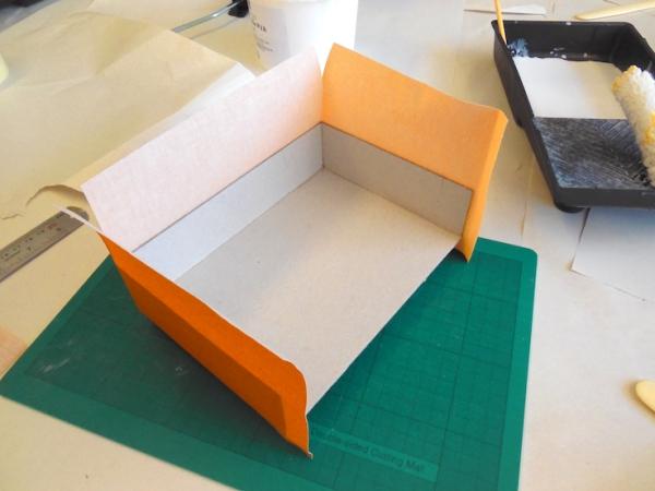 Solander-Box